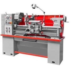Станок токарный по металлу Holz Mann ED1080A_400V
