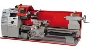 Станок токарный Holz Mann ED400FD_230V
