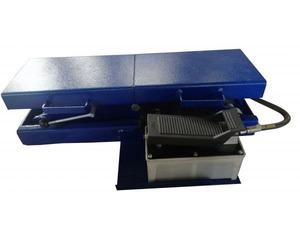 Траверса гидравлическая c пневматическим приводом AE&T F2A