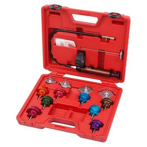 Комплект для проверки герметичности в системе охлаждения Trommelberg G103722