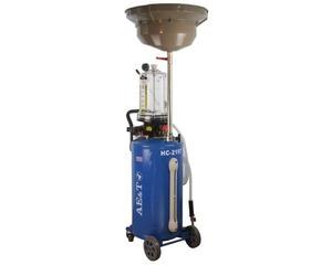 Установка для сбора и замены масла AE&T HC-2197