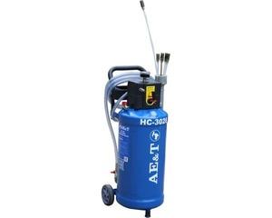 Установка для замены масла AE&T HC-3026