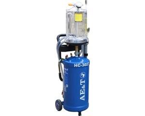 Установка для замены масла AE&T HC-3027