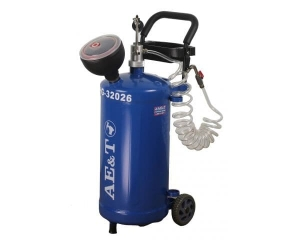 Установка маслораздаточная ручная HG-32026 AE&T