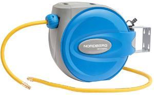 Пневматический шланг на самоскручивающейся катушке Nordberg HR1015HPVC