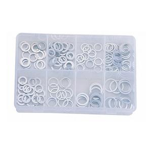 Прокладки уплотнительные алюминиевые, набор (300 шт.)