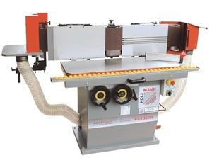 Станок кромкошлифовальный осцилляционный Holz Mann KOS3000C_400V