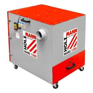 Установка вытяжная для металлической стружки HOLZ MANN MABS1500_400V