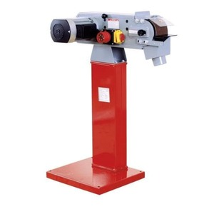 Станок шлифовальный Holz Mann MSM100L_400V
