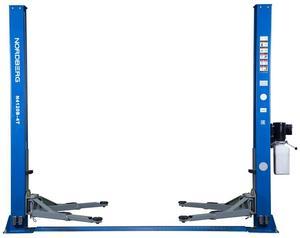 Подъемник двухстоечный Nordberg N4120B-4T_220V