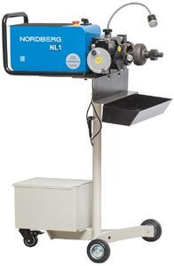 Станок для проточки тормозных дисков Nordberg NL1