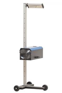 Установка проверки и регулировки светового потока фар Nordberg NTF2