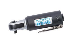 "Пневмотрещотка 1/4"" Nordberg RP002"