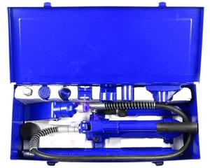 Комплект гидравлики рихтовочный 4т AE&T T03004