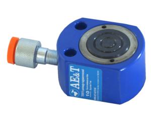 Цилиндр гидравлический низкий 10т AE&T T05010