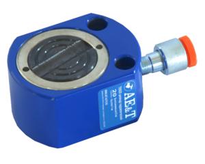 Цилиндр гидравлический низкий 20т AE&T T05020