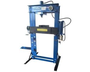 Пресс гидравлический с пневмоприводом AE&T T61250A