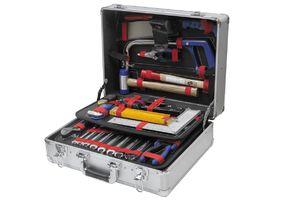 Набор инструментов 133 предмета UNIPRO