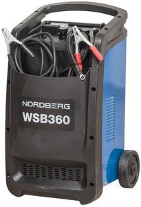 Устройство пускозарядное Nordberg WSB360