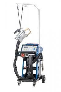 Аппарат точечной сварки WS10 (380В) c клещами