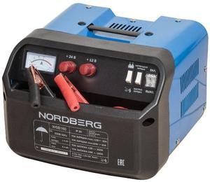 Устройство пускозарядное Nordberg WSB160