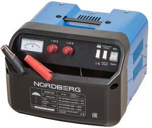 Устройство пускозарядное Nordberg WSB180