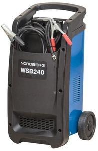 Устройство пускозарядное Nordberg WSB240