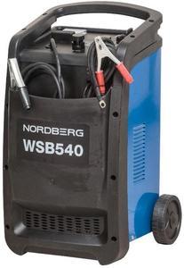 Устройство пускозарядное Nordberg WSB540
