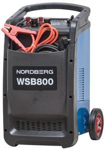Устройство пускозарядное Nordberg WSB1000