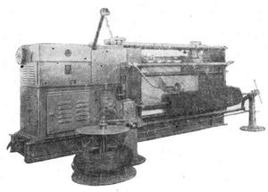 А0123 - Автоматы кузнечно-прессовые разные