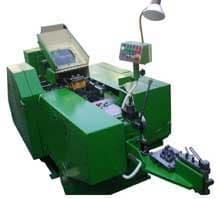 А0717 - Автоматы холодной штамповки шариков