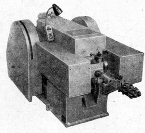 А1216 - Автоматы холодновысадочные двухударные