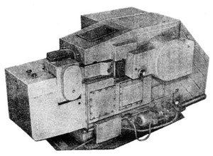 А1218 - Автоматы холодновысадочные двухударные