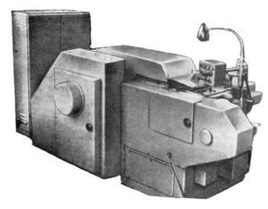 А1617А - Автоматы холодновысадочные гаечные