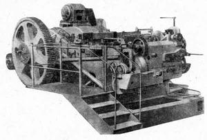 А1822 - Автоматы холодновысадочные гаечные