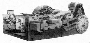 А1824 - Автоматы холодновысадочные гаечные