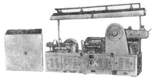 А1914 - Автоматы холодновысадочные стержневые