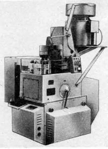 А2018 - Автоматы резьбонакатные