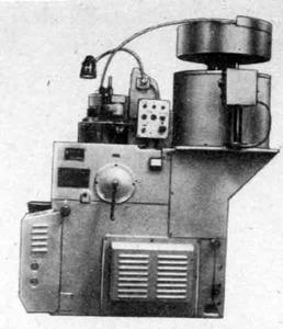 А2021 - Автоматы резьбонакатные