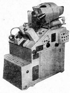 А2518 - Автоматы резьбонакатные