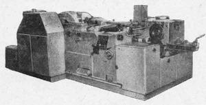 А3722 - Автоматы холодной штамповки шариков