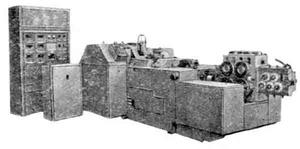 А3724 - Автоматы холодной штамповки шариков