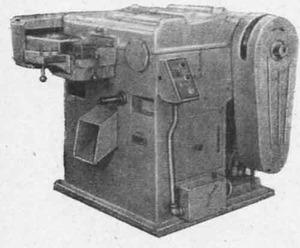 А4113 - Автоматы проволочно-гвоздильные