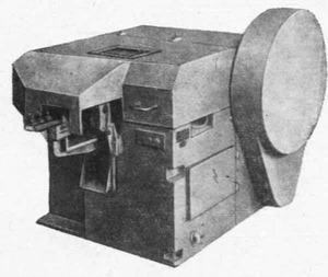 А4116 - Автоматы проволочно-гвоздильные