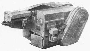 А4118 - Автоматы проволочно-гвоздильные
