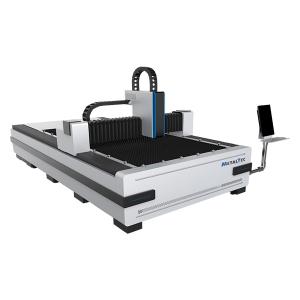 Оптоволоконный лазерный станок для резки металла MetalTec 1530 B (RECI-1000 W)