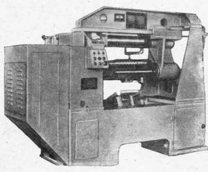 А0522 - Пружинонавивочные автоматы