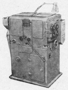 А5617 - Автоматы пружинных шайб