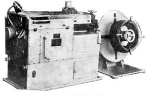 А5715 - Автоматы пружинных шайб