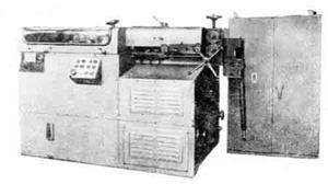 А5724 - Автоматы пружинных шайб